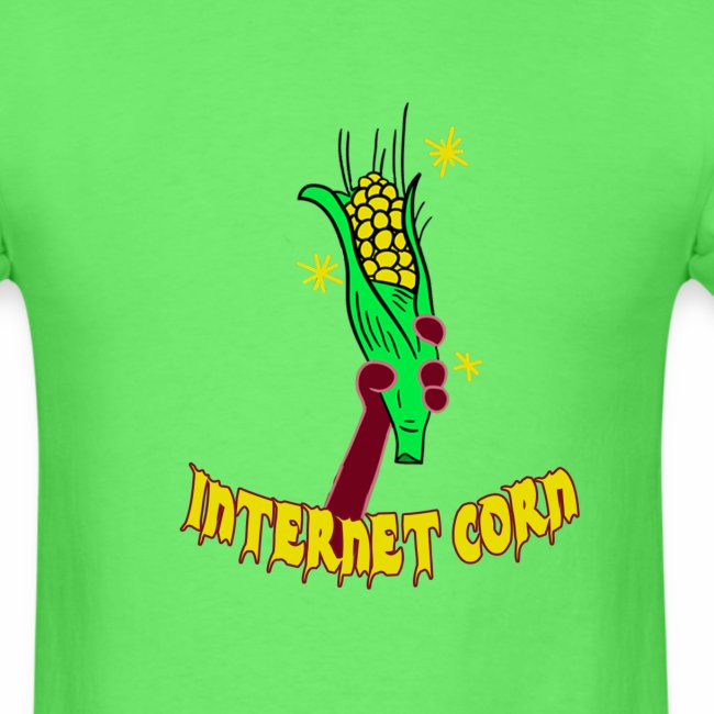 Internet Corn Hand