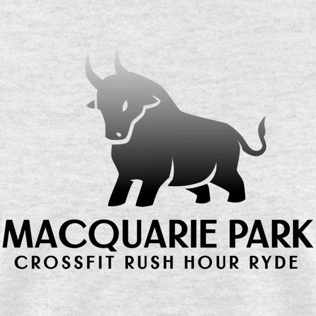 Black Bull -CrossFit Rush Hour Ryde