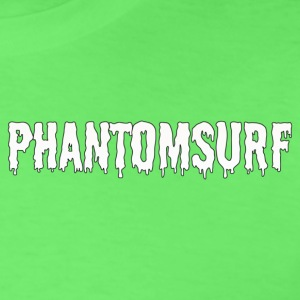 Phantomsurf sludge logo - Men's T-Shirt