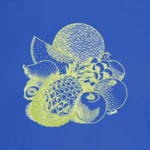 Fresh Fruit - Men's Long Sleeve T-Shirt