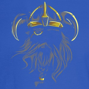 Viking Warrior - Men's Long Sleeve T-Shirt