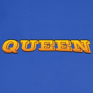 Queen - Men's Long Sleeve T-Shirt