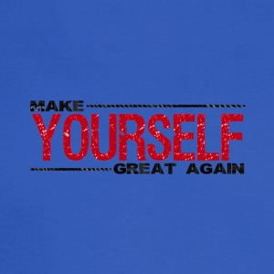 Make yourself Great Again - Men's Long Sleeve T-Shirt