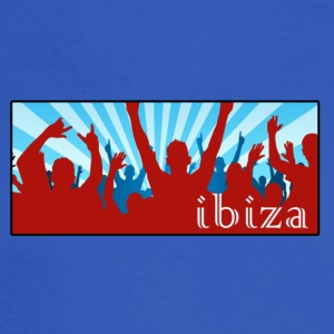 i Love Ibiza - Men's Long Sleeve T-Shirt
