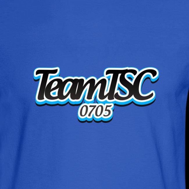 TeamTSC dolphin