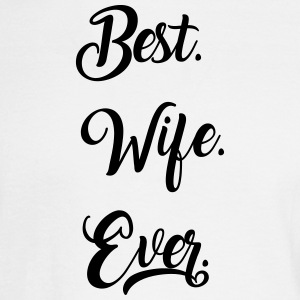 Wife - Men's Long Sleeve T-Shirt
