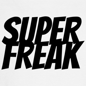Super Freak - Men's Long Sleeve T-Shirt