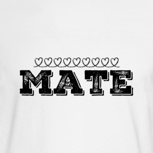SoulMATE - Men's Long Sleeve T-Shirt