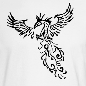 Phoenix by summer richey - Men's Long Sleeve T-Shirt