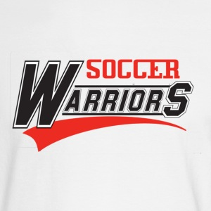 soccer design - Men's Long Sleeve T-Shirt