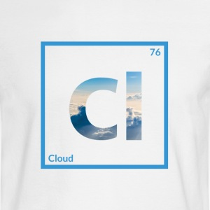 Cloud - Men's Long Sleeve T-Shirt