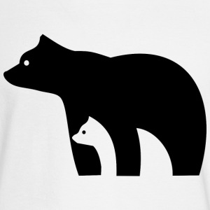 Bears - Men's Long Sleeve T-Shirt