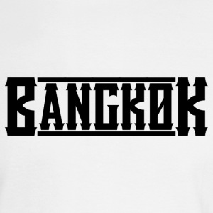 Bangkok - Men's Long Sleeve T-Shirt