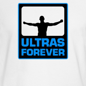 Ultras Forever - Men's Long Sleeve T-Shirt