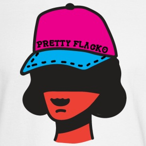 Pretty Flacko - Men's Long Sleeve T-Shirt