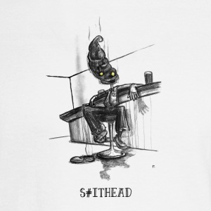 s#ithead - Men's Long Sleeve T-Shirt