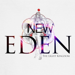 New Eden The Light Kingdom Emblem - Men's Long Sleeve T-Shirt