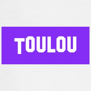 TouLou Logo - Men's Long Sleeve T-Shirt