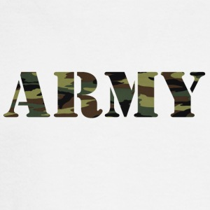 army - Men's Long Sleeve T-Shirt