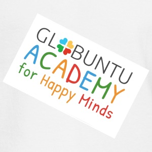 Globuntu Academy for Happy Minds® - Men's Long Sleeve T-Shirt