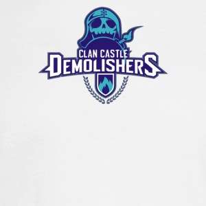 Clan Destroyers - Men's Long Sleeve T-Shirt