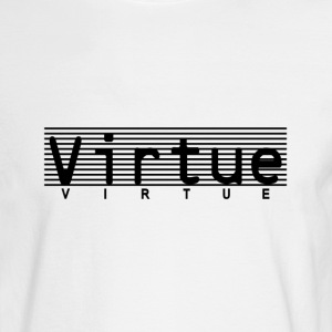Virtue - Men's Long Sleeve T-Shirt