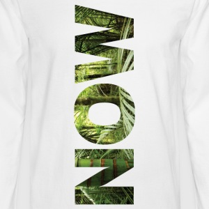 NOWjungle - Men's Long Sleeve T-Shirt