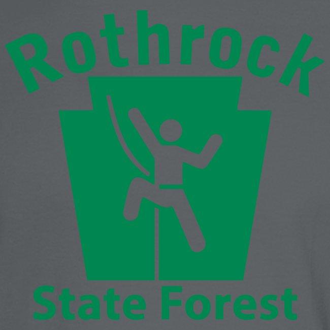 Rothrock State Forest Keystone Climber
