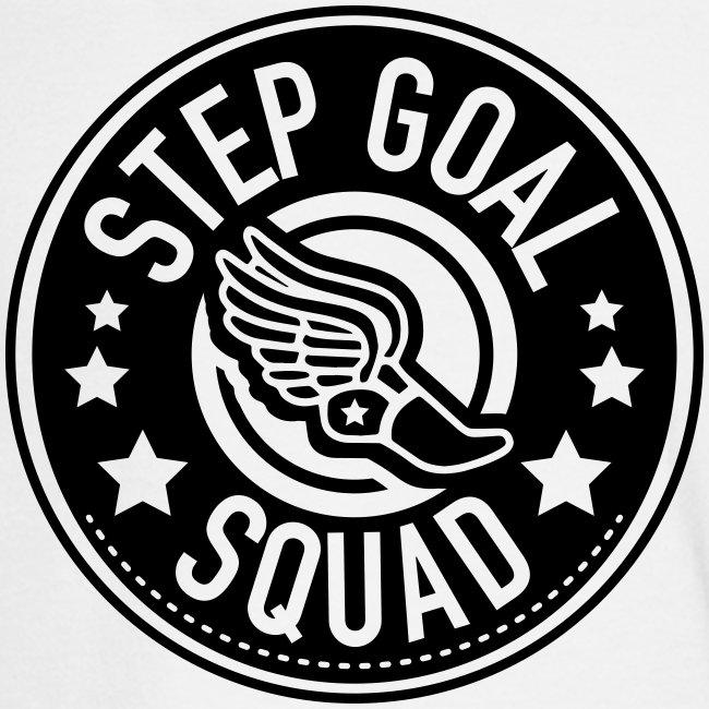 Step Show Squad #2 Design