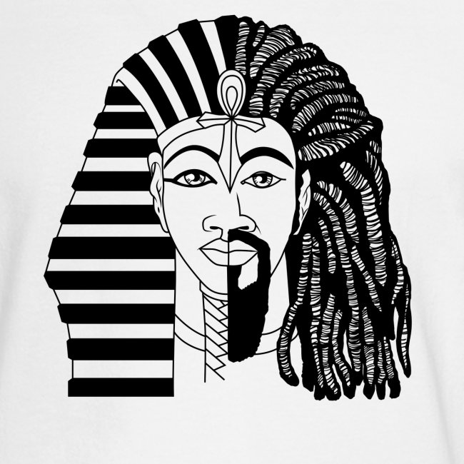 African King - BLACK HISTORY PRIDE