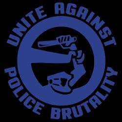Unite against police brutality