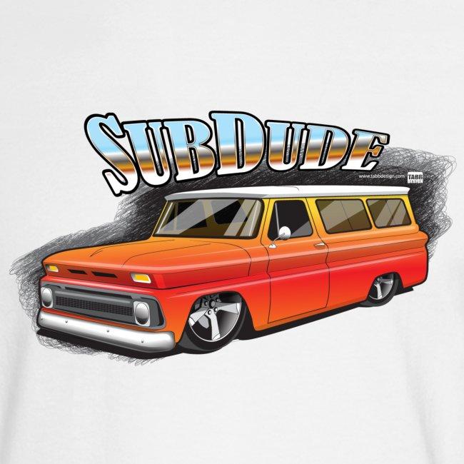 SubDudeOrange