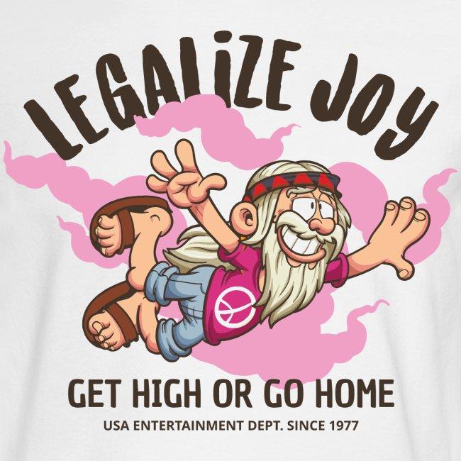 legalize joy