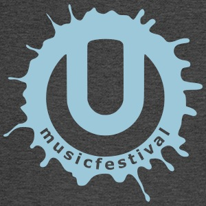 ultra musicfestival - Men's Long Sleeve T-Shirt