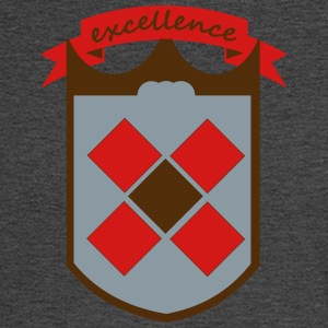 shield excellence - Men's Long Sleeve T-Shirt