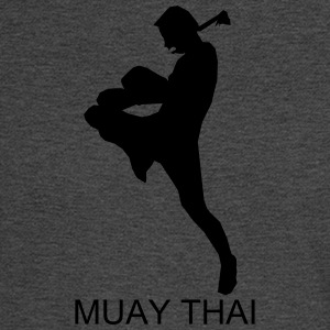 muaythai006 - Men's Long Sleeve T-Shirt