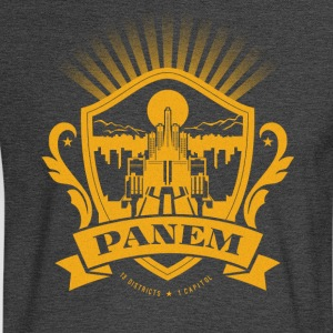 Panem - Men's Long Sleeve T-Shirt
