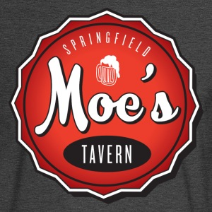 Moes Tavern - Men's Long Sleeve T-Shirt