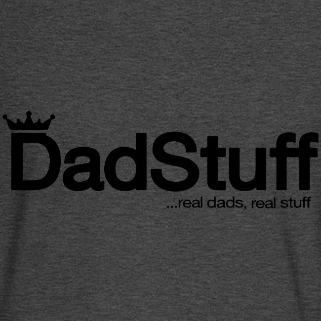 Dadstuff Full Horizontal