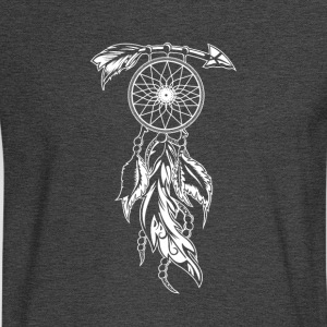 Dream Catcher - Graphic T-shirt and Collections - Men's Long Sleeve T-Shirt