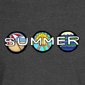 Welcome Summer! - Men's Long Sleeve T-Shirt