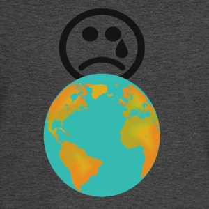 save the earth - Men's Long Sleeve T-Shirt