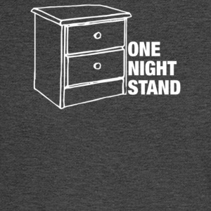 One Night Stand - Men's Long Sleeve T-Shirt