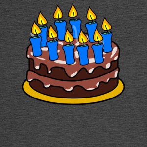 Happy Birthday - Men's Long Sleeve T-Shirt