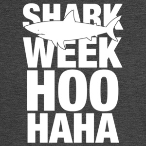 Shark Week Hoo Haha - Men's Long Sleeve T-Shirt