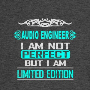 AUDIO ENGINEER - Men's Long Sleeve T-Shirt
