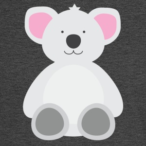 Baby Koala - Men's Long Sleeve T-Shirt