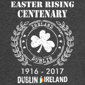 Easter Rising Centenary 1916 2017 Dublin Ireland - Men's Long Sleeve T-Shirt