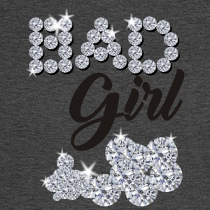 Bad girl - Men's Long Sleeve T-Shirt
