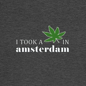 Amsterdam Weed - Men's Long Sleeve T-Shirt